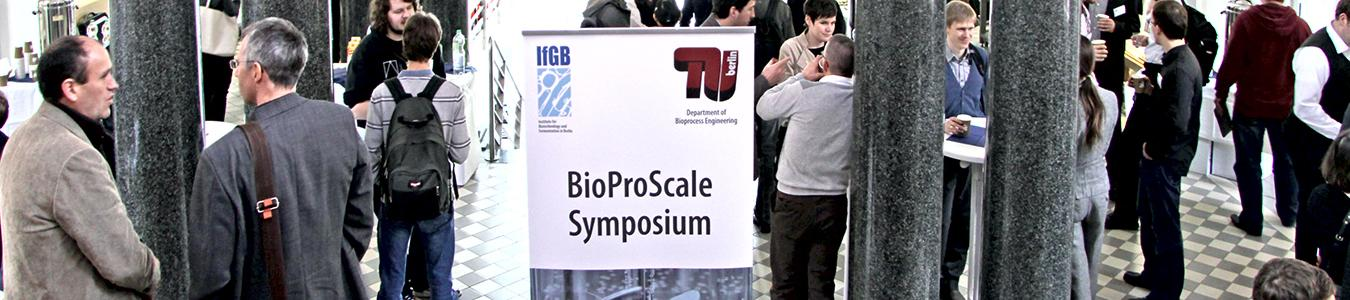5th BioProScale Symposium Berlin: News